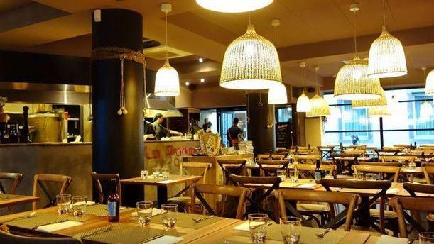 La Pampa In Strasbourg Restaurant Reviews Menu And