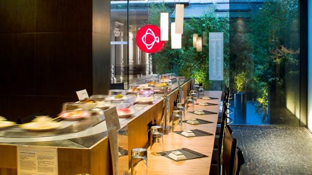 matsuri coeur defense restaurant a