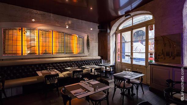 Le Grill Au Thym Restaurant 4 Rue Des Faussets 33000