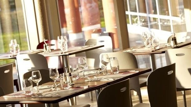 Hotel Campanile Besanon Nord Ecole Valentin Htel 1