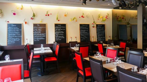 Restaurant Le Bistro Valentin Antony 92160 Menu