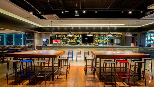 PPKB Kitchen Amp Bar Em Porto Alegre Preo Endereo Menu