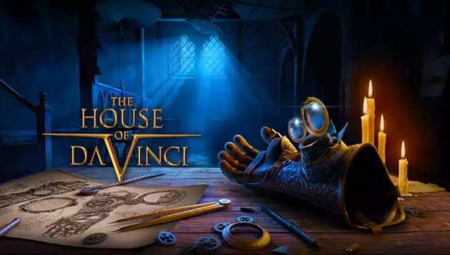 the-house-of-da-vinci-game-good-3 Игра The House of da Vinci для iPhone и iPad — красивая 3D-головоломка в стиле The Room