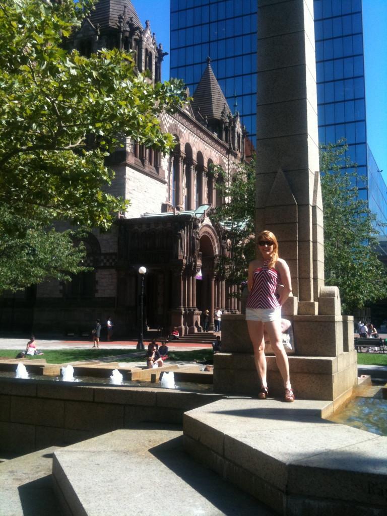 Boston Square