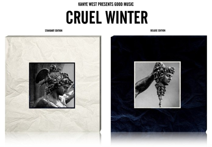 Kanye-West-Cruel-Winter-album