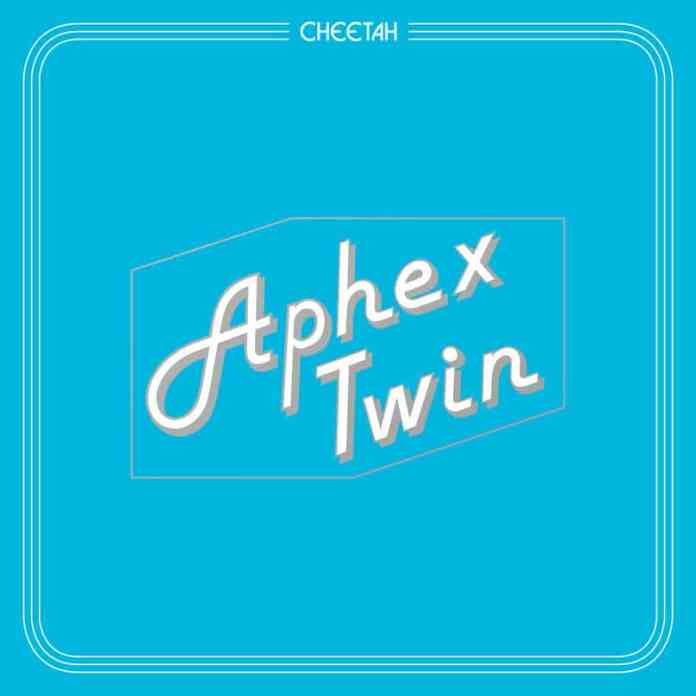 aphex-twin-cheetah-ep-cover