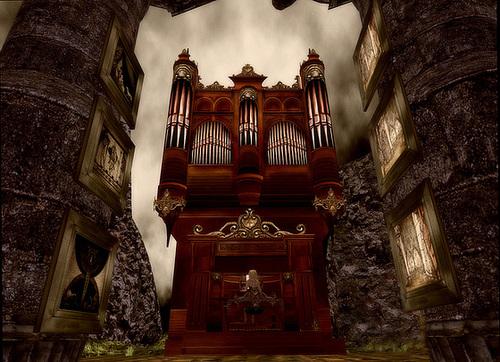 Relic Organ