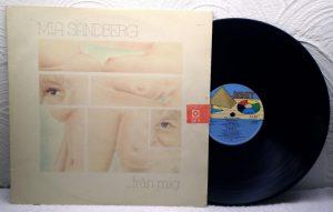 LP – 1980 – Från Mig