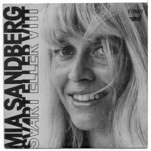 Singel - 1980 - Svart Eller Vitt