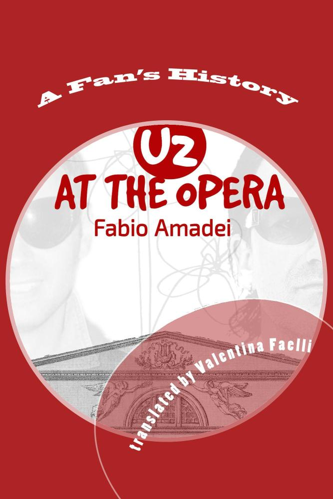 U2 at the Opera in English!!!!!