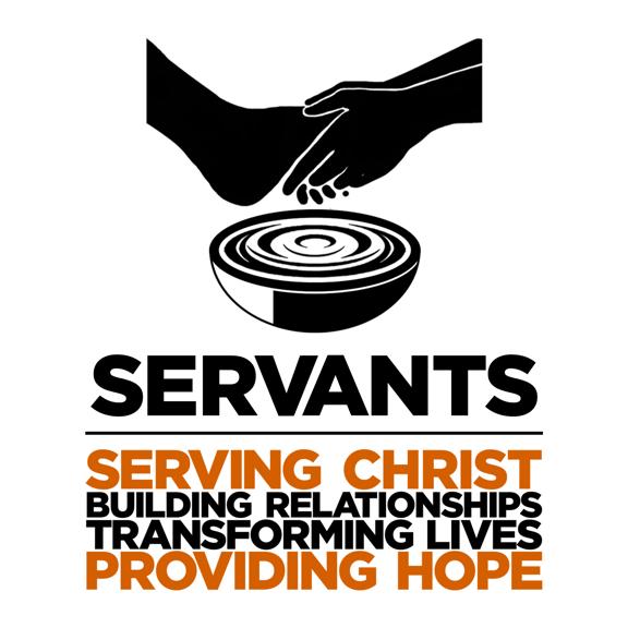 Servants_Logo Full Vertical