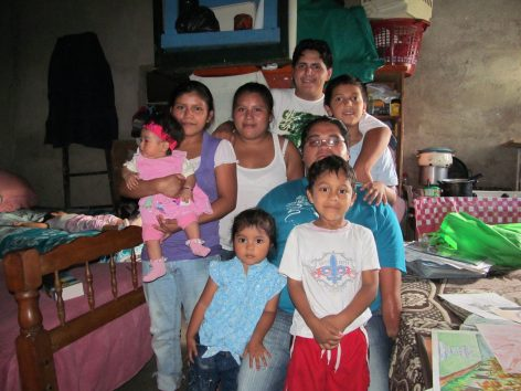 The Mateo Family