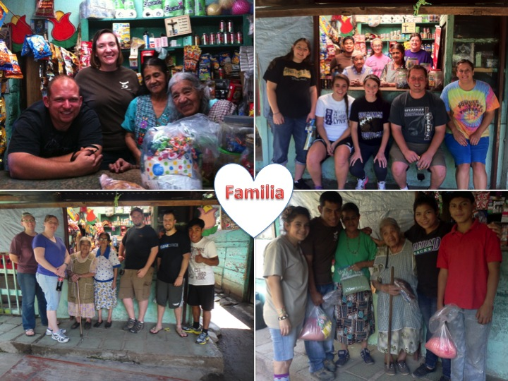 A collaboration of photos from when teams and others have visited the Marias.