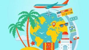 Travellers' tales: Gillian & Hugh Epsom: Travels Nearer to Home Part 2