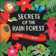 Picture of Shine-A-Light: Secrets of the Rain Forest