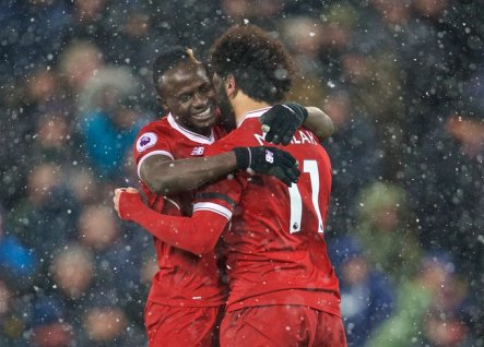 Image result for â Neither Salah nor Mane will win Ballon d'Or'
