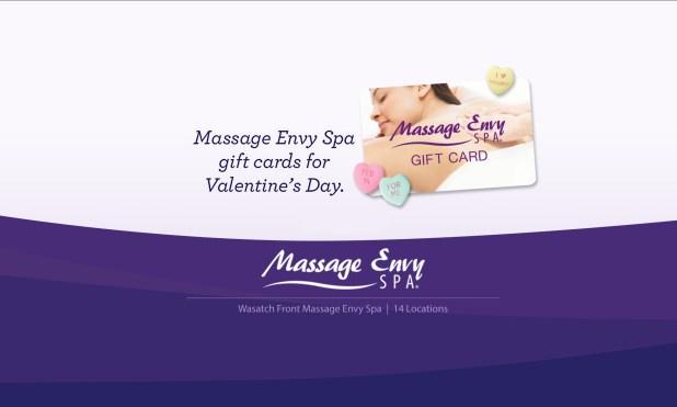 massage envy gift | Giftsite.co