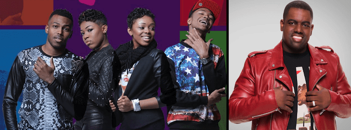 The Walls Group to Collaborate with Hit-Maker Warryn Campbell On 3rd Project