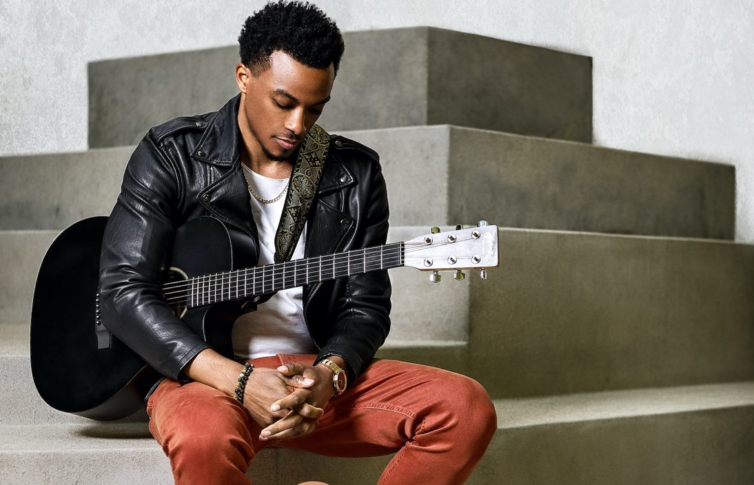 """Jonathan McReynolds returns with the powerful and transparent single, """"PEOPLE."""""""