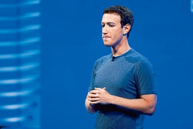 Цукерберг закрывает Фейсбук