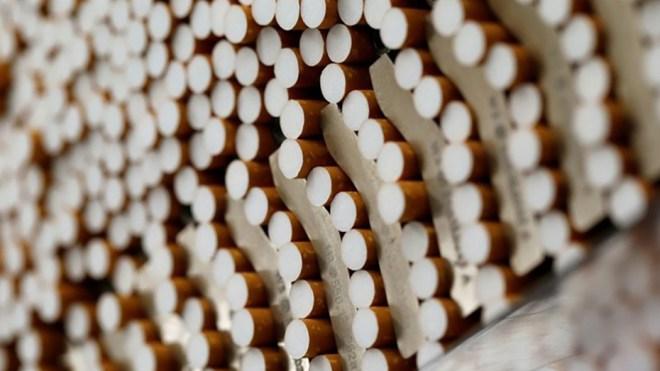 Табачные компании останавливают бизнес в Украине