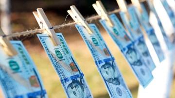 Новые шаги власти по противодействию легализации доходов, полученных преступным путем