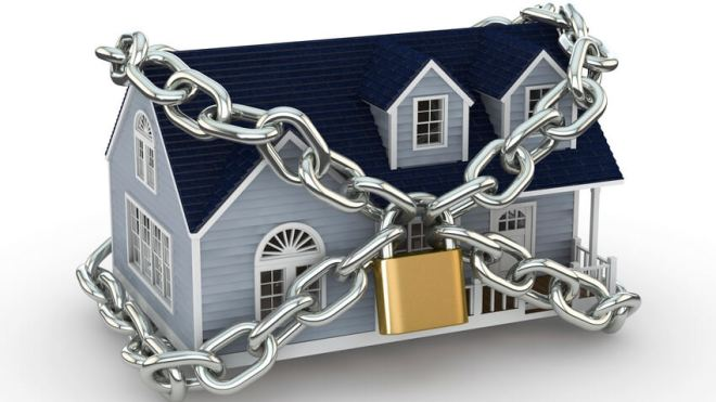 Как вывести имущество из под залога