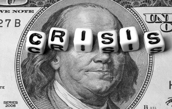Мировой Кризис 2020 года и рынок недвижимости в Украине