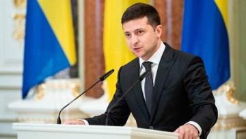 Зеленский обещает зарплаты как в Польше