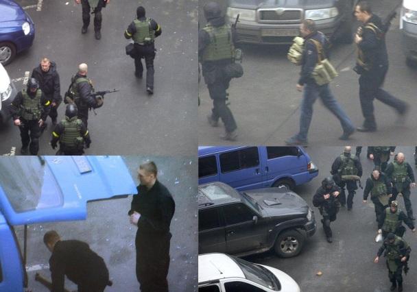 Це фотографії убивць на Майдані у Києві, допоможіть ідентифікувати їх імена