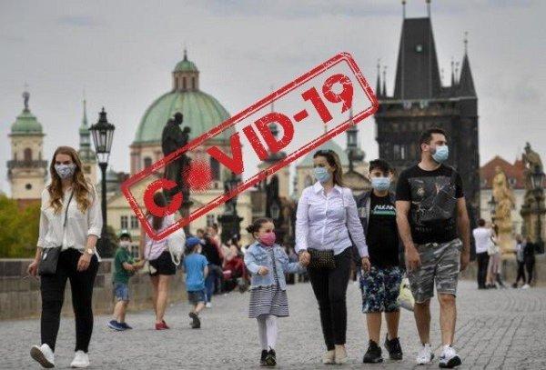 Ситуация у стран-соседей Закарпатья ухудшается: COVID ...