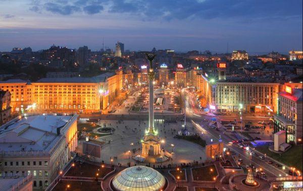 15 отелей Украины с потрясающим видом из окна