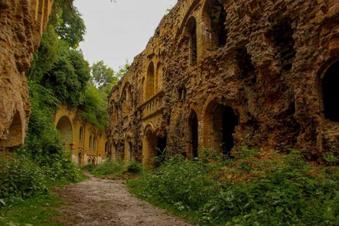 Картинки по запросу тараканівський форт