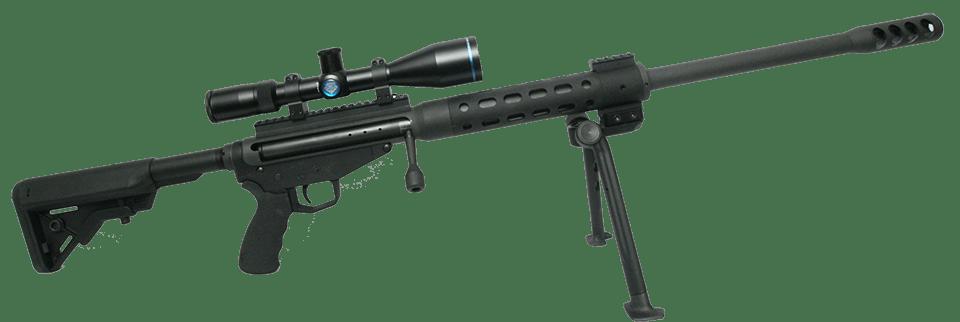Ultimate Arms Warmonger 50 cal. BMG 14.5 lb Sniper Rifle