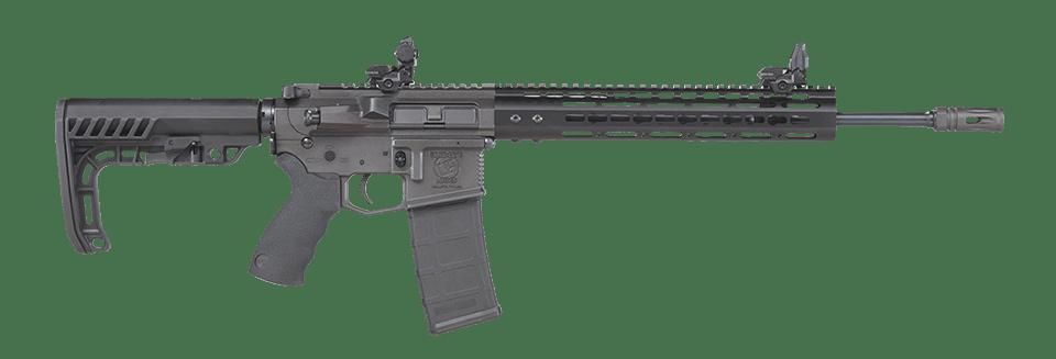 Ultimate Arms M4-AR Air Lite Black Widow Rifle