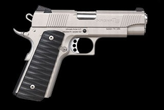 Ultimate Arms Magna T5 Commander Match Custom 1911 Pistol