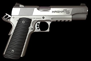 Ultimate Arms Magna T5 Government TAC Custom 1911 Pistol