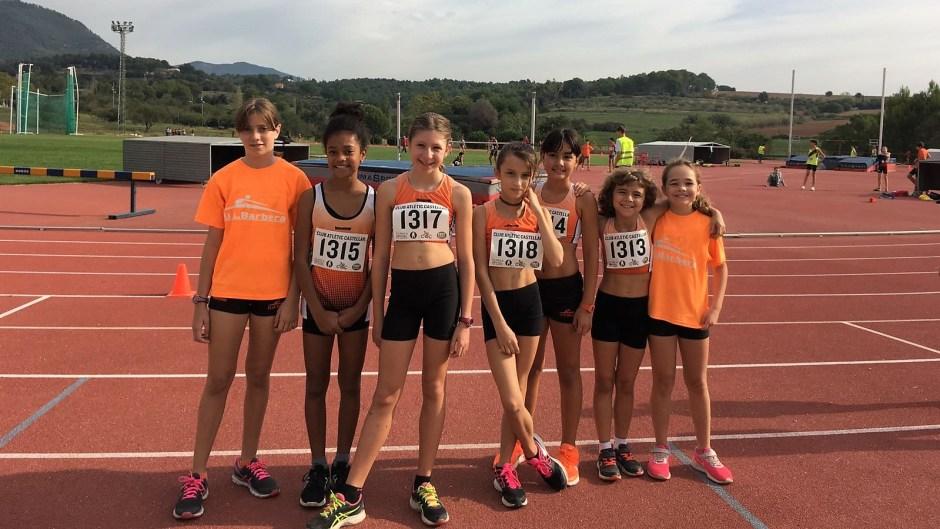 20170930-2.Jornada Trofeo Promocion-Mireia Ramon-Sara Miravitlles-2