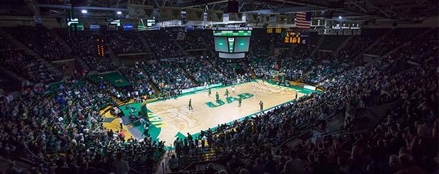 UAB Facilities - Bartow Arena - University of Alabama at Birmingham  Athletics