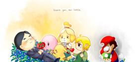 Los 10 mejores videojuegos desarrollados por Satoru Iwata
