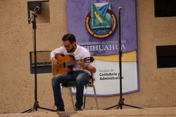 Conta's got talent primera eliminatoria