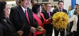 Se declara formalmente inaugurado el XVIII Desarrollo de Emprendedores 2015