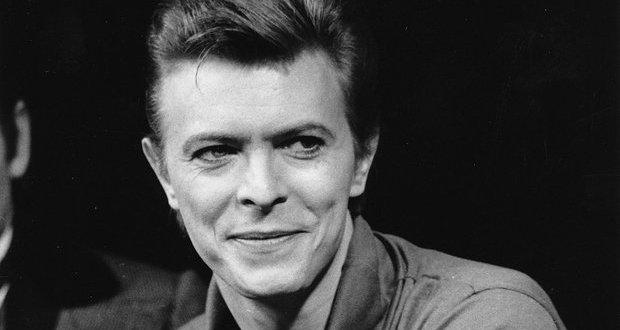 5 mejores canciones de David Bowie según UachateC