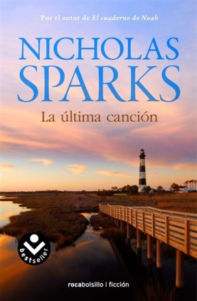 La_ultima_cancion-Sparks_Nicholas-9788415729747