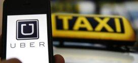 Uber podría negarte el servicio si no tienes fondos en tu tarjeta