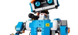 CES 2017: Lego presentó 'Boost', su nuevo set de robótica