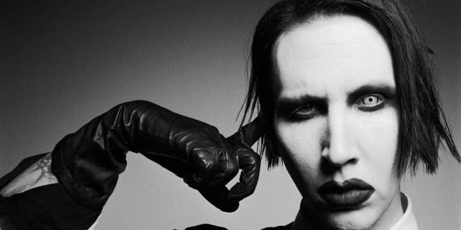 Nuestras 5 canciones favoritas de Marilyn Manson