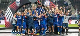 El Cruz Azul de Pedro Caixinha y Ricardo Pelaez Campeón de la Copa MX