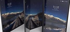 El teléfono plegable de Samsung costará más de 50 mil pesos