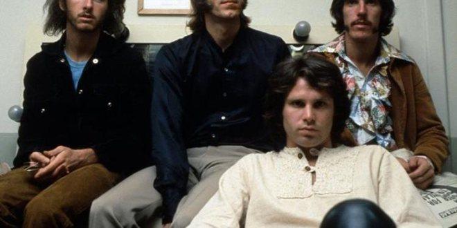 Las 10 mejores canciones de The Doors Según UachateC